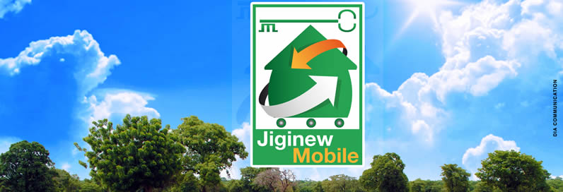 Jiginew Mobile